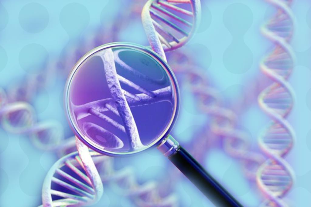 Уточняющее генетичесское иследование